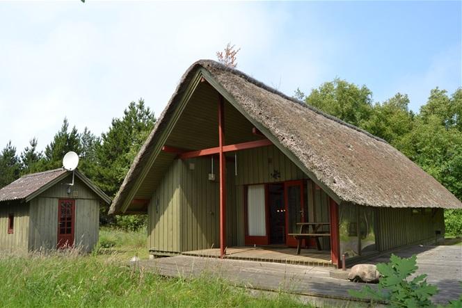 Kliren 4, 6792 Rømø - Fritidshus på 51 kvm. - Sagsnr. 7351535